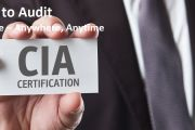 Nouveau Pax CIA, Nouveau Tarif d'Examen CIA 2021