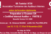 «Certified Internal Auditor - Deuxième PARTIE »