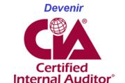 Devenir Certifié (CIA) en Audit Interne CHEZ ATAI